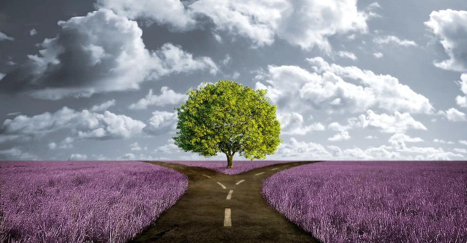 Changement de vie – 6 raisons pour lesquelles nous avons peur de changer