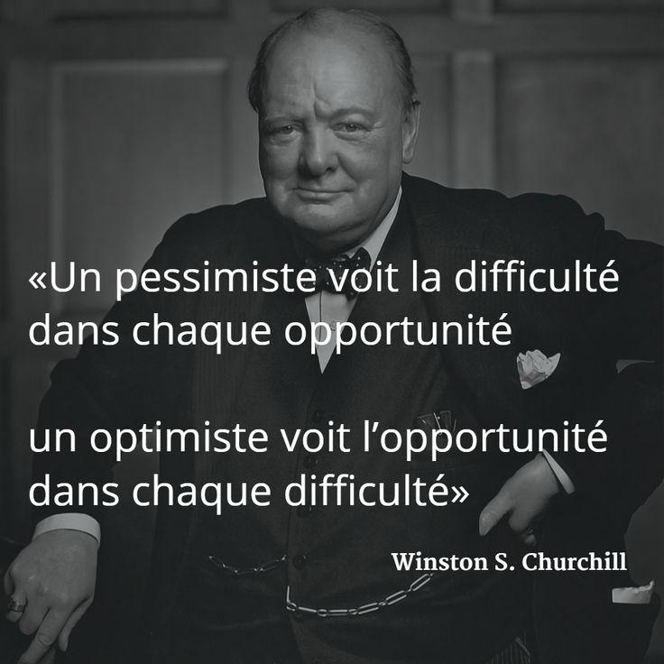 Une attitude positive peut changer votre vie !