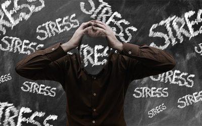 Sept étapes à suivre lorsque votre stress au travail devient trop difficile à gérer, pour toutes ces fois où « respirer profondément » ne suffit pas.