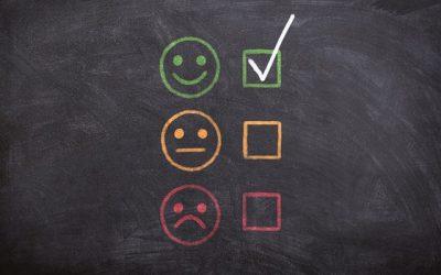 Être positif c'est un choix de vie !
