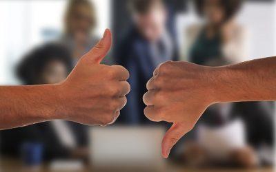 """4 Trucs à retenir quand un client vous dit """"NON"""""""