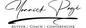 Yannick Pagé Auteur | Conférencier | Coach